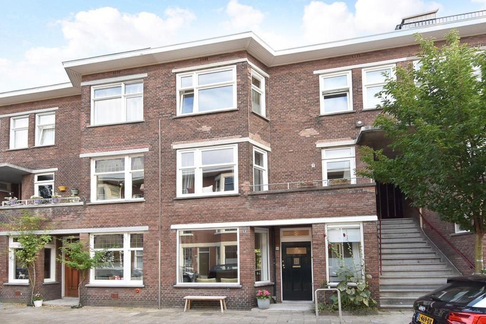 De Moucheronstraat 86, Den Haag foto-31
