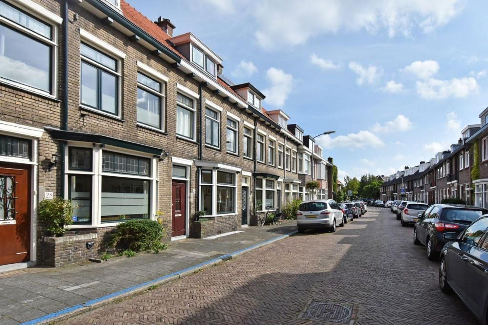 Agrippinastraat 28, Voorburg foto-1