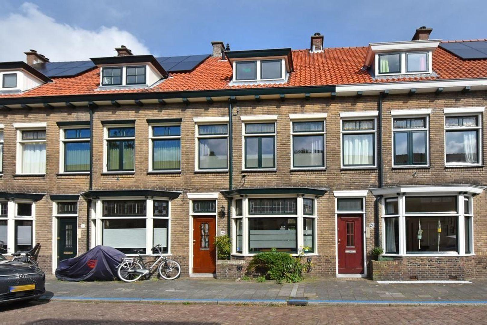 Agrippinastraat 28, Voorburg foto-0
