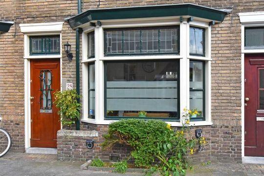 Agrippinastraat 28, Voorburg small-2