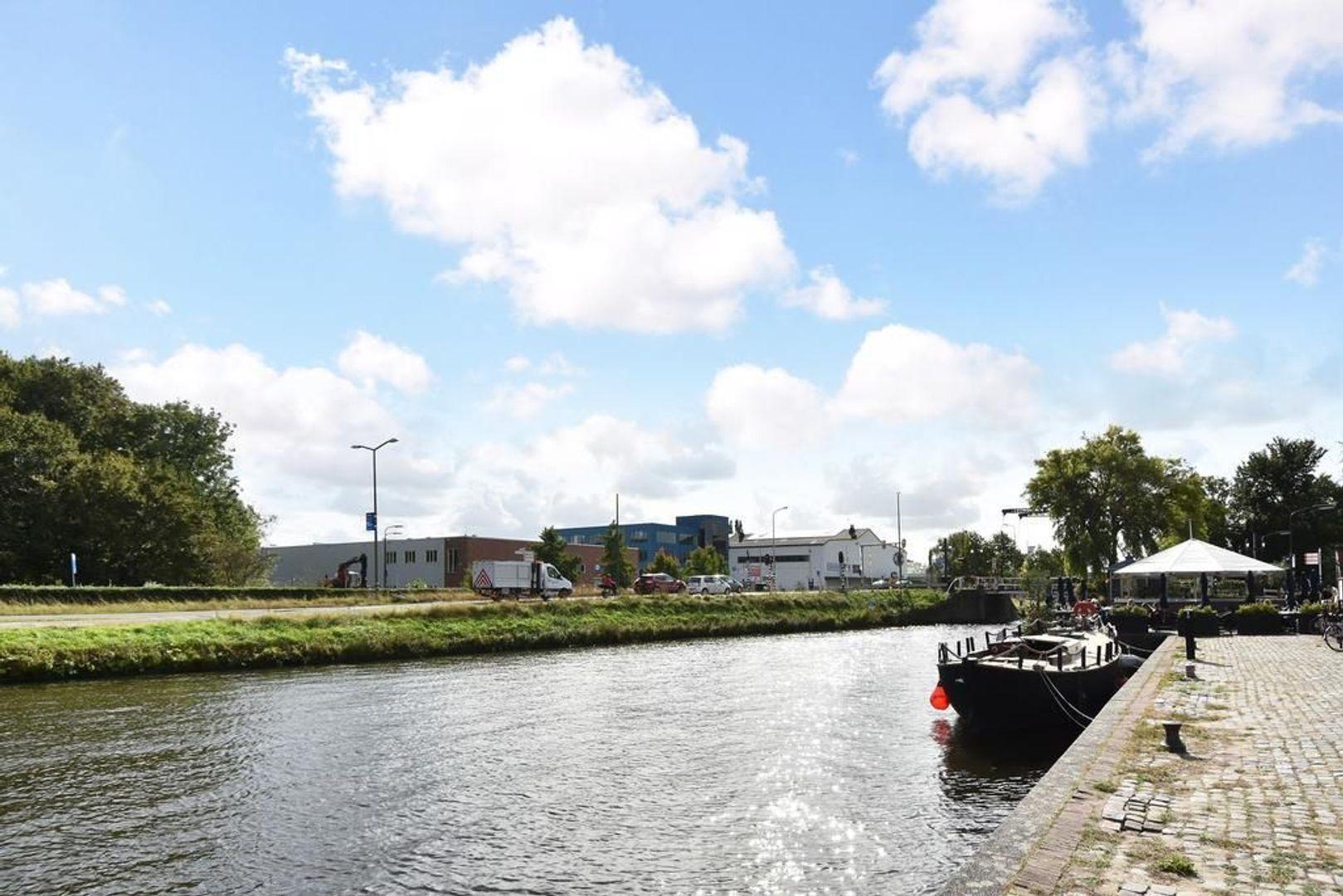 Oude Haven 15, Voorburg foto-3