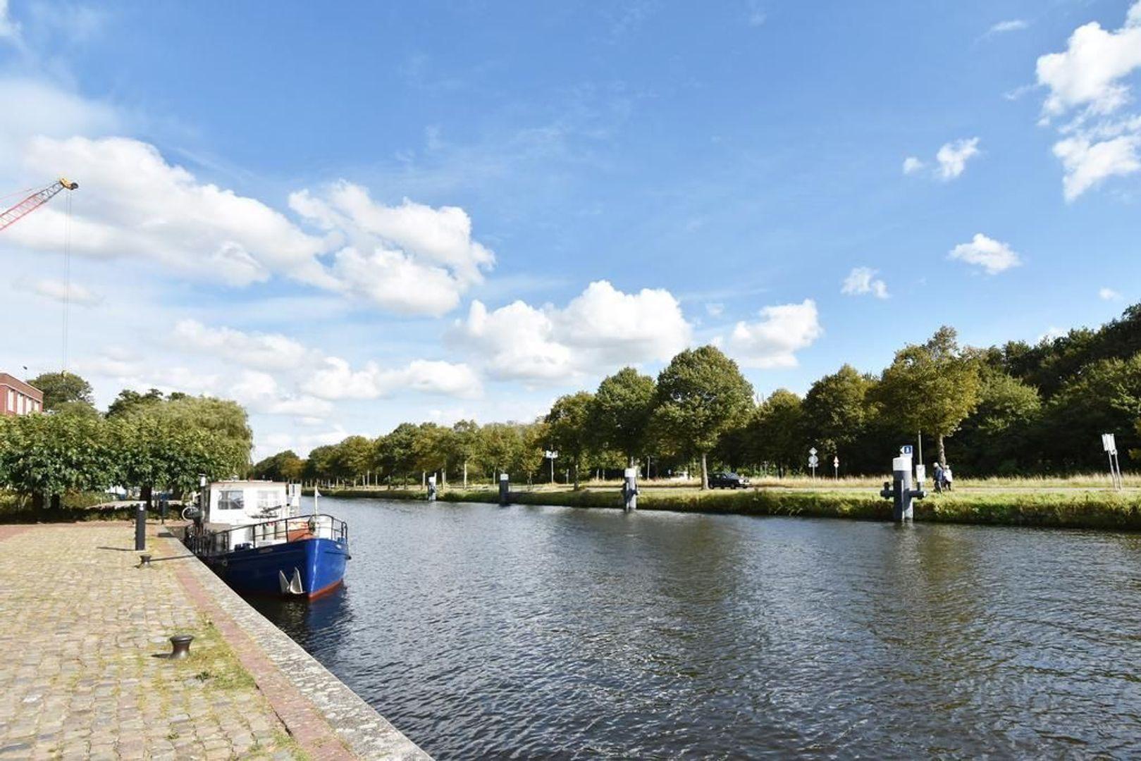 Oude Haven 15, Voorburg foto-4