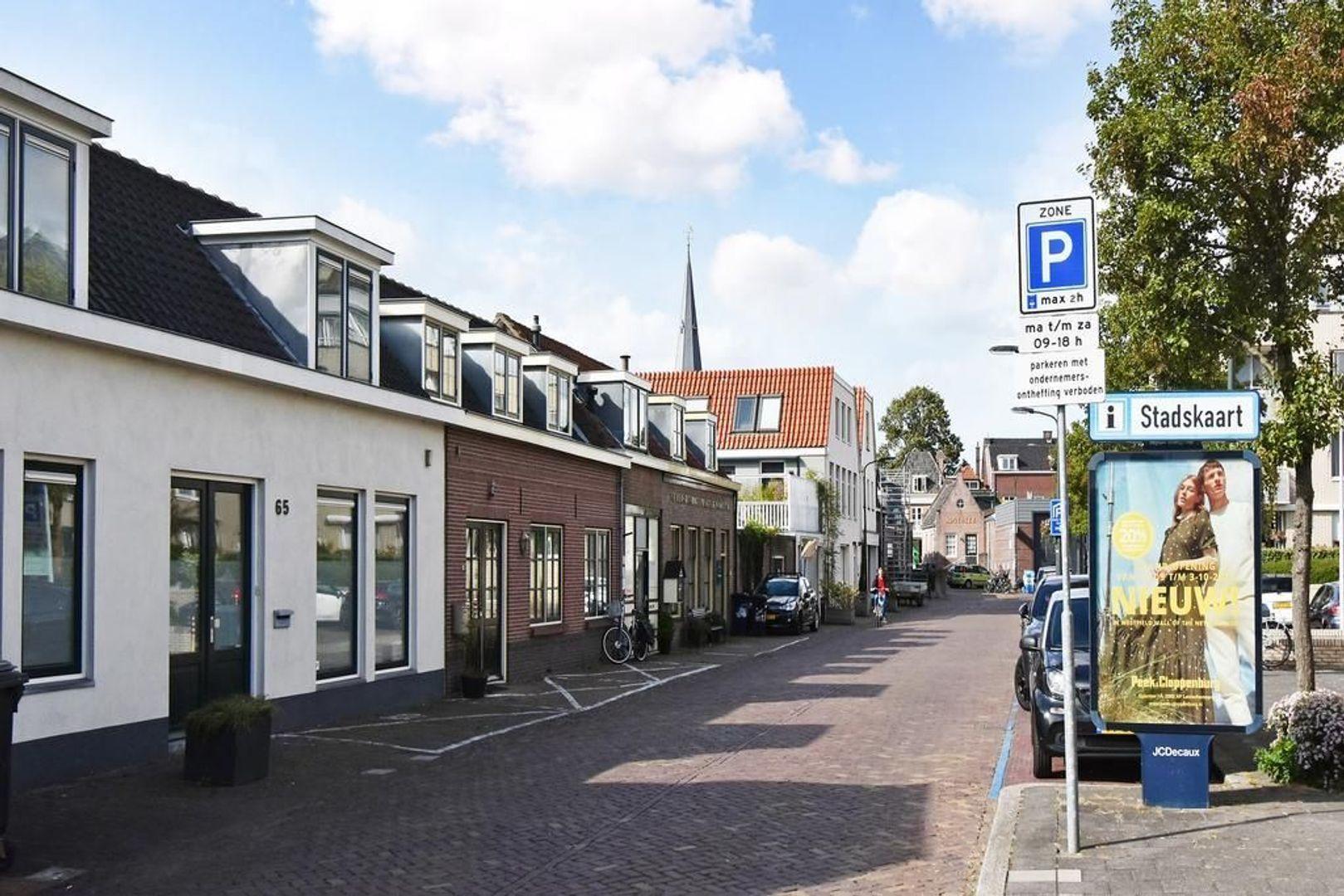 Oude Haven 15, Voorburg foto-5