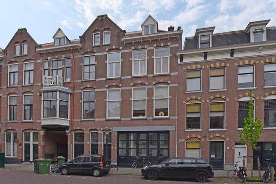 Balistraat 47 A III, Den Haag