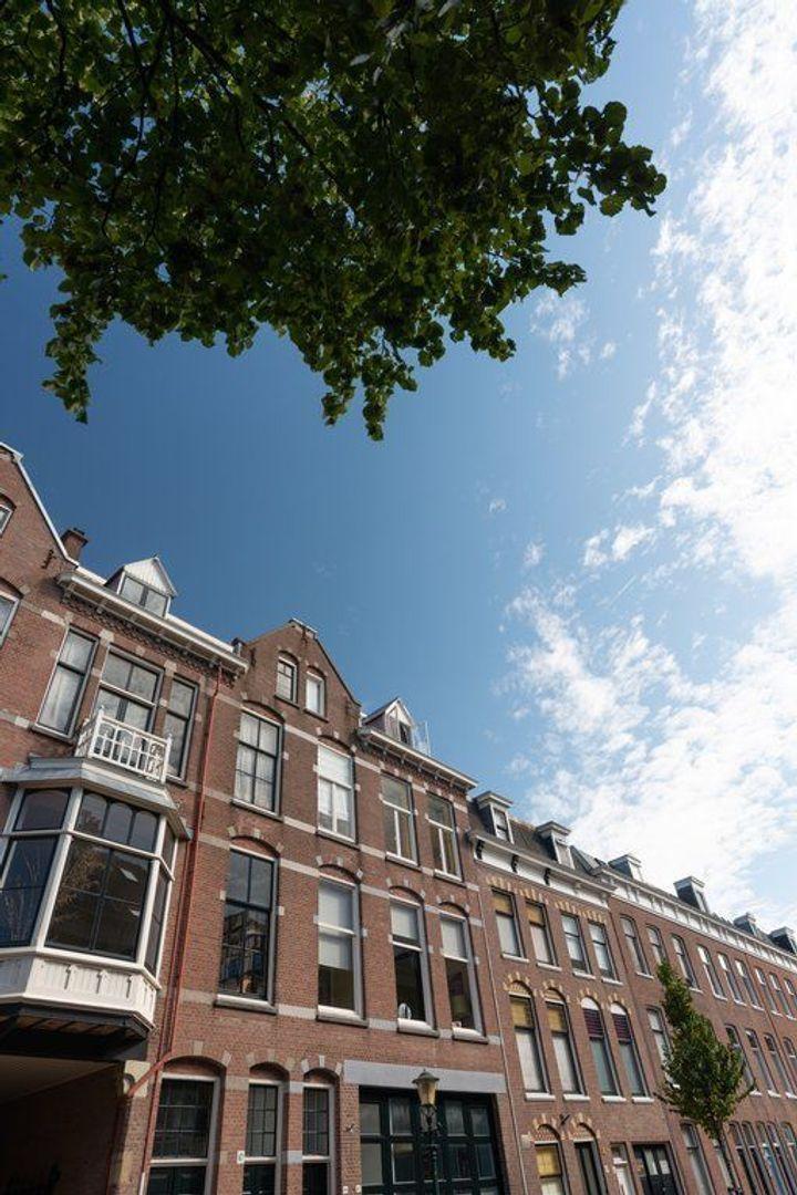 Balistraat 47 A III, Den Haag foto-10