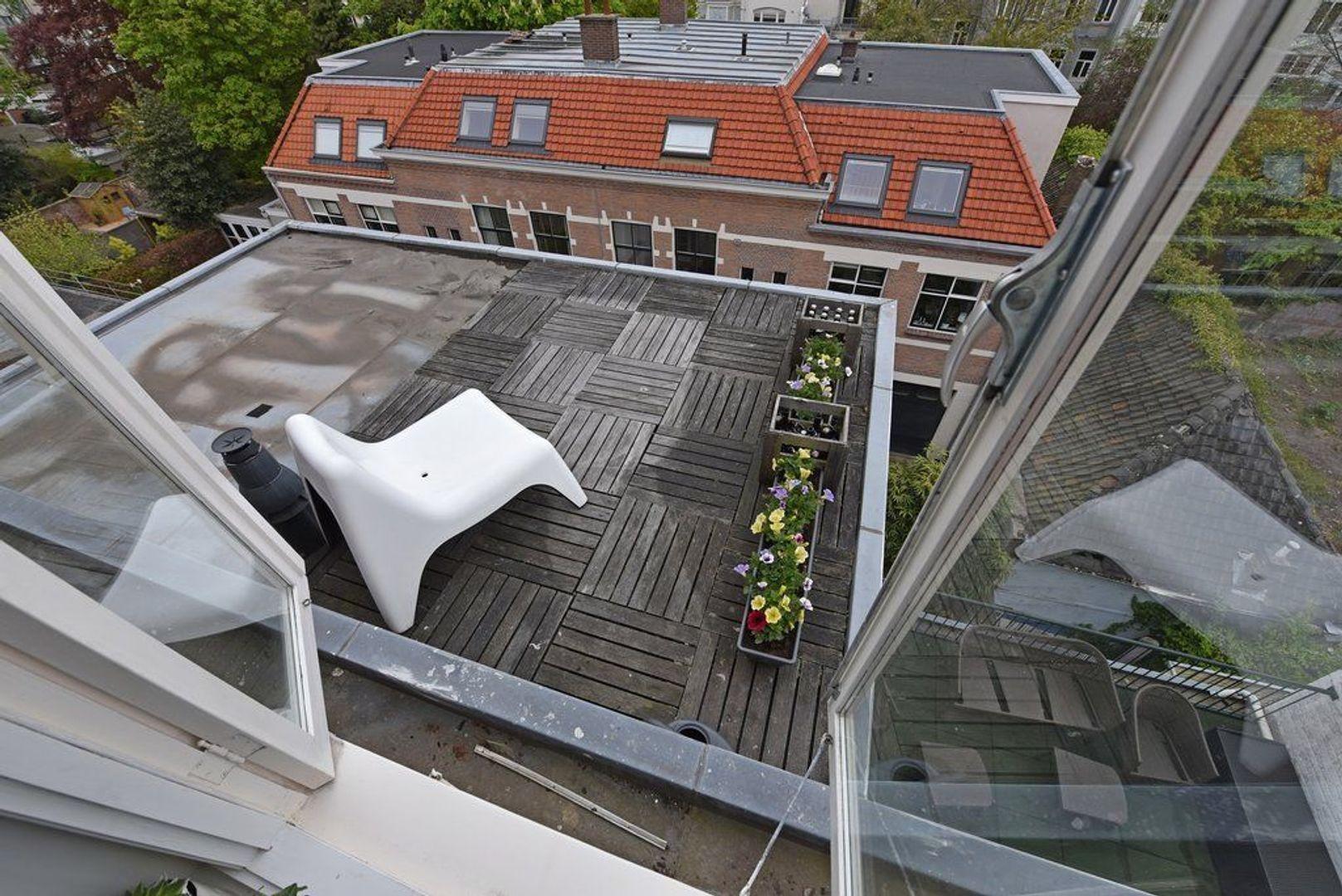 Balistraat 47 A III, Den Haag foto-5