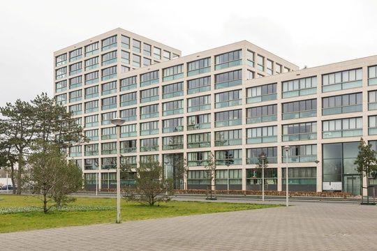 Tjalie Robinsonduin 44 Den Haag