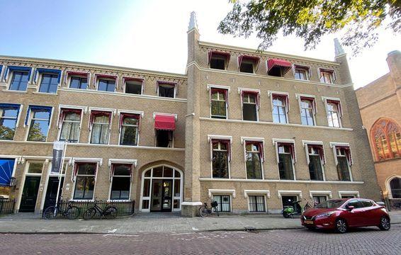 Nassaulaan 14 - CW 2 Den Haag
