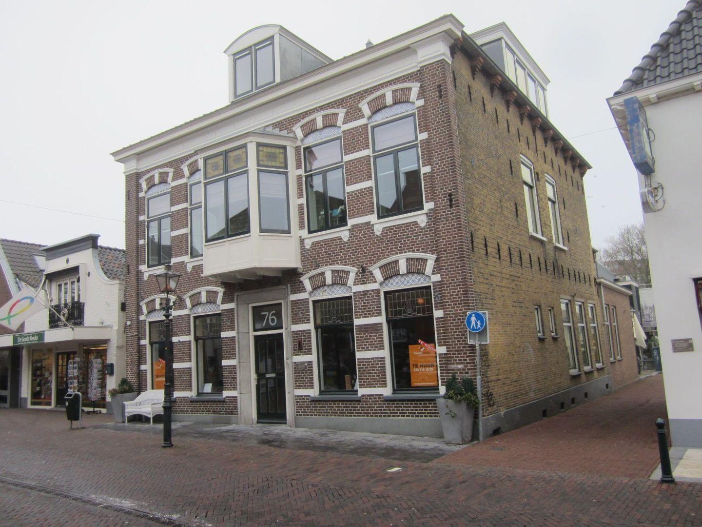 Dorpsstraat 76, Zoetermeer foto-9