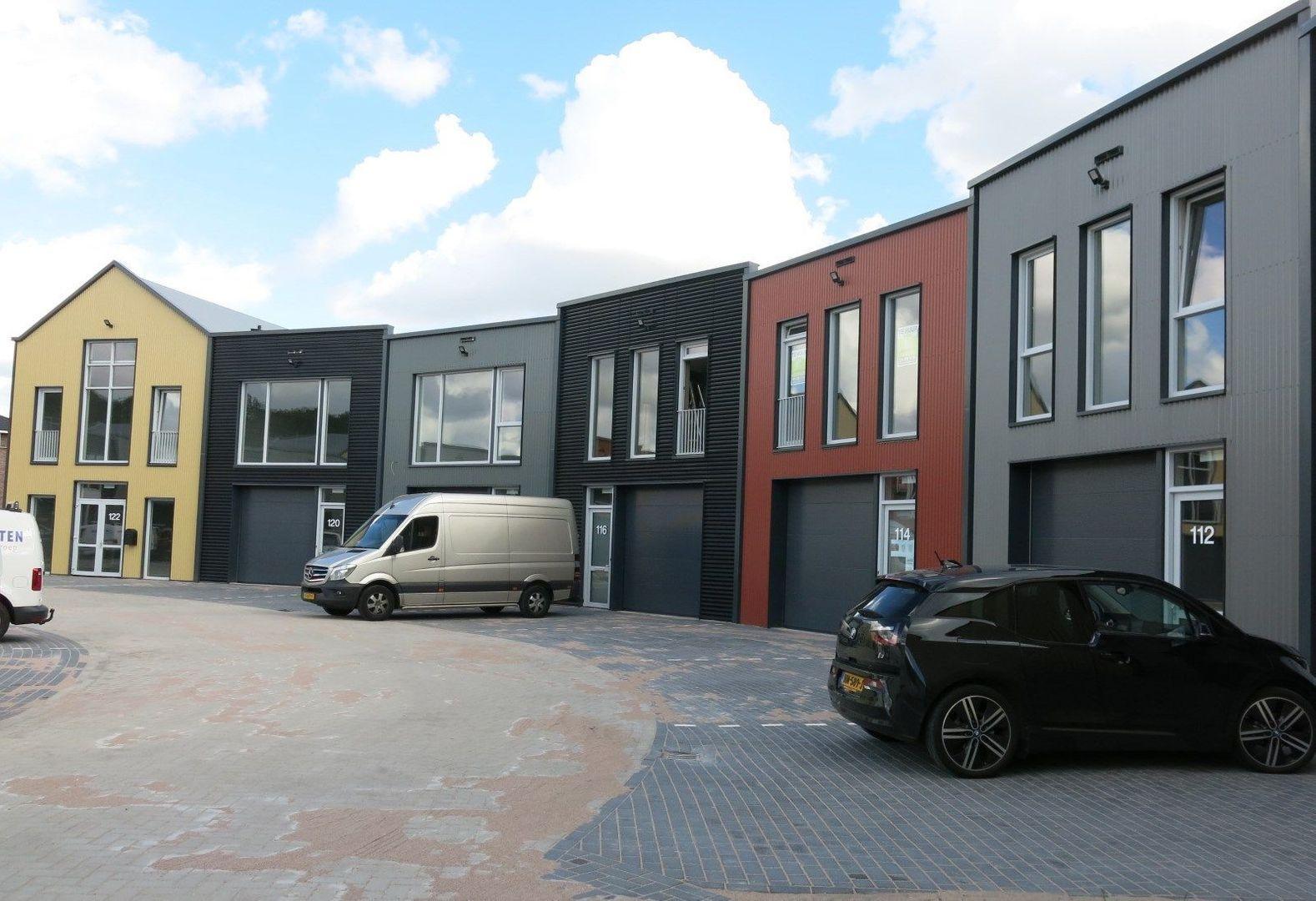 Nijverheidsstraat 114, Rijswijk foto-16