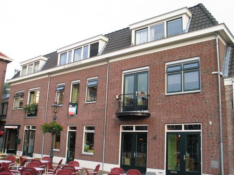 Dorpsstraat 114 B-E, Zoetermeer foto-1