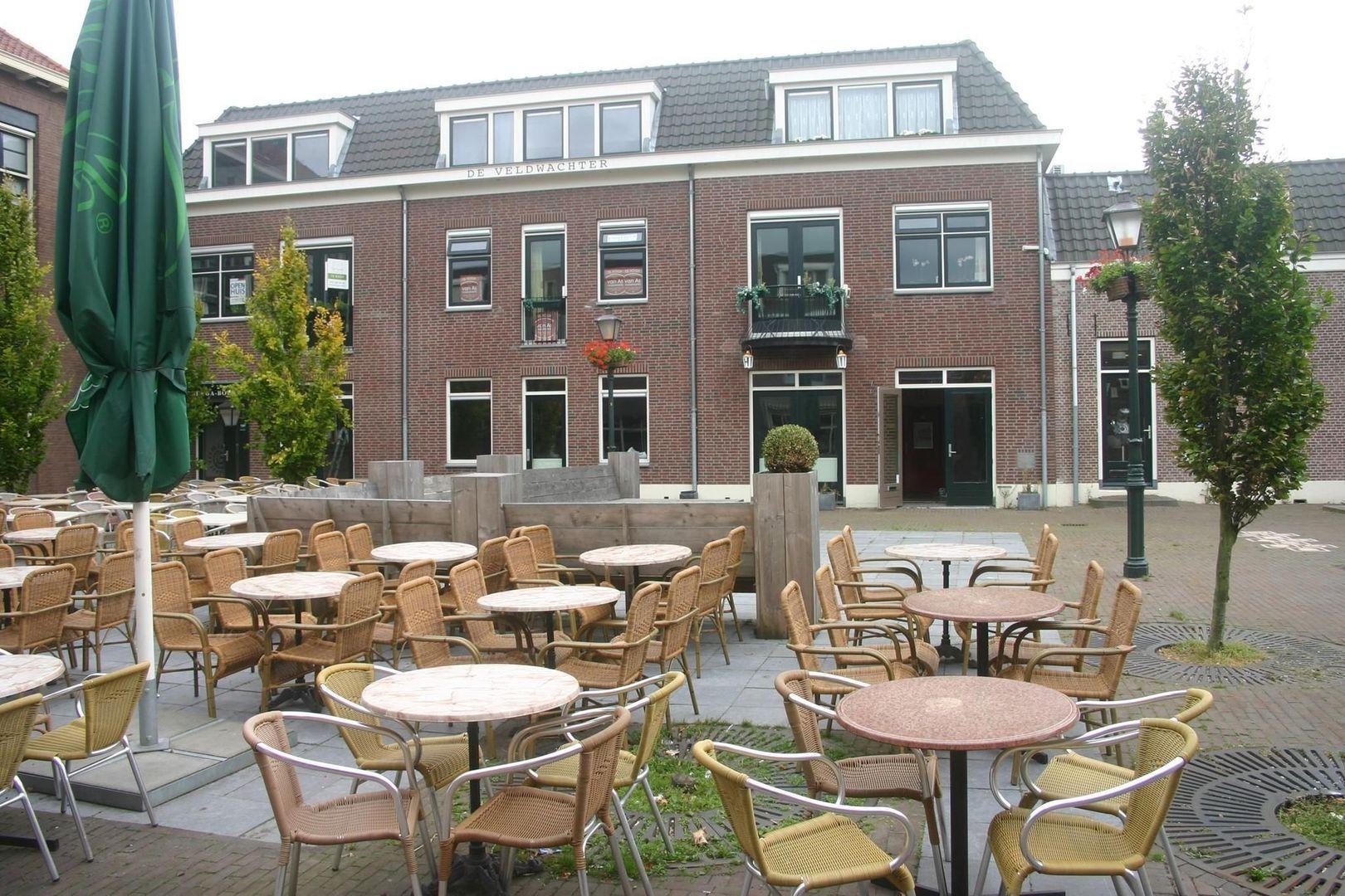 Dorpsstraat 114 B-E, Zoetermeer foto-7