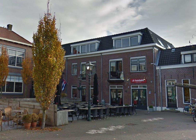 Dorpsstraat 114 B-E, Zoetermeer foto-8