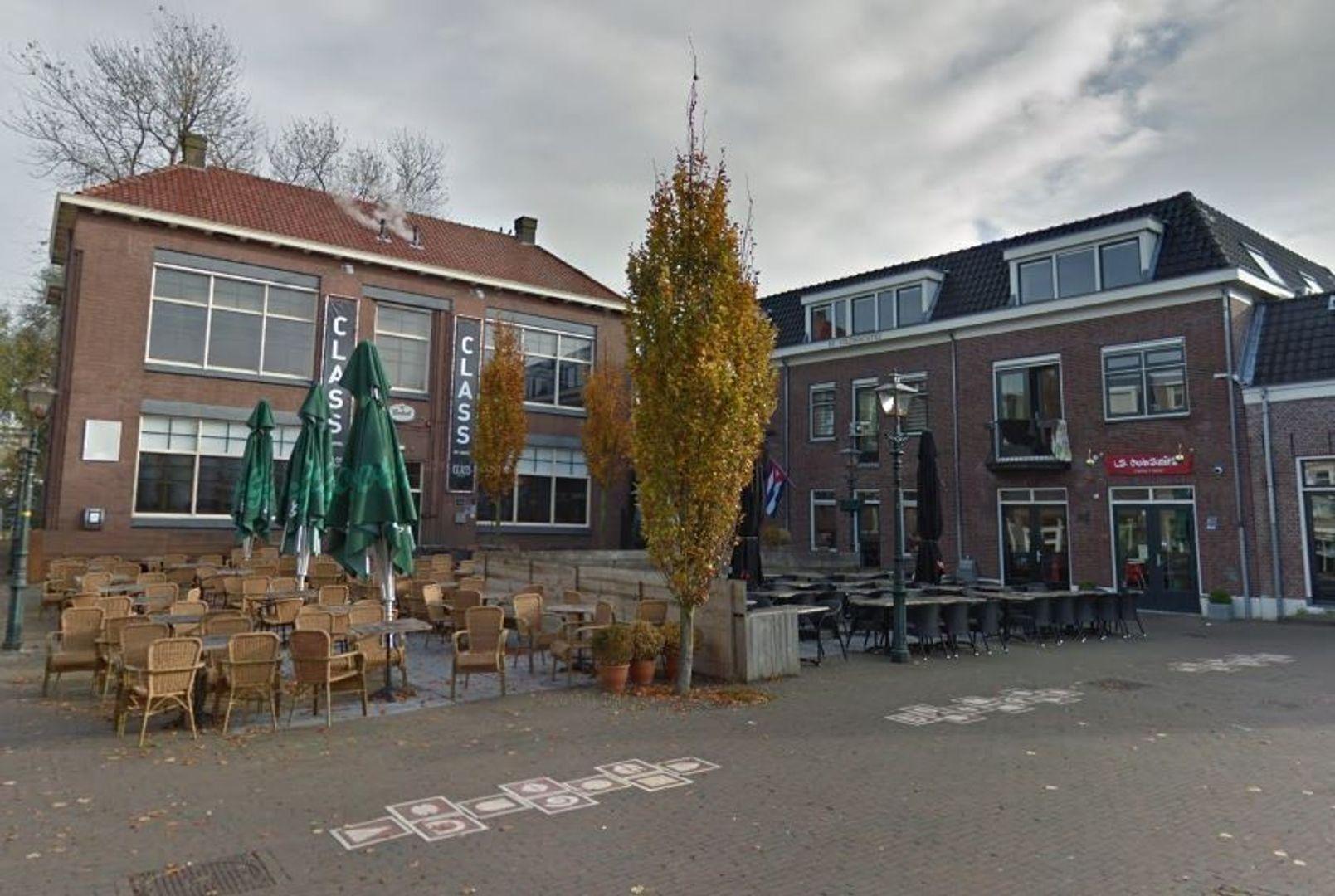 Dorpsstraat 114 B-E, Zoetermeer foto-9