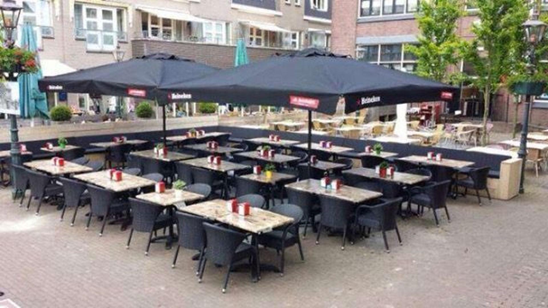 Dorpsstraat 114 B-E, Zoetermeer foto-6
