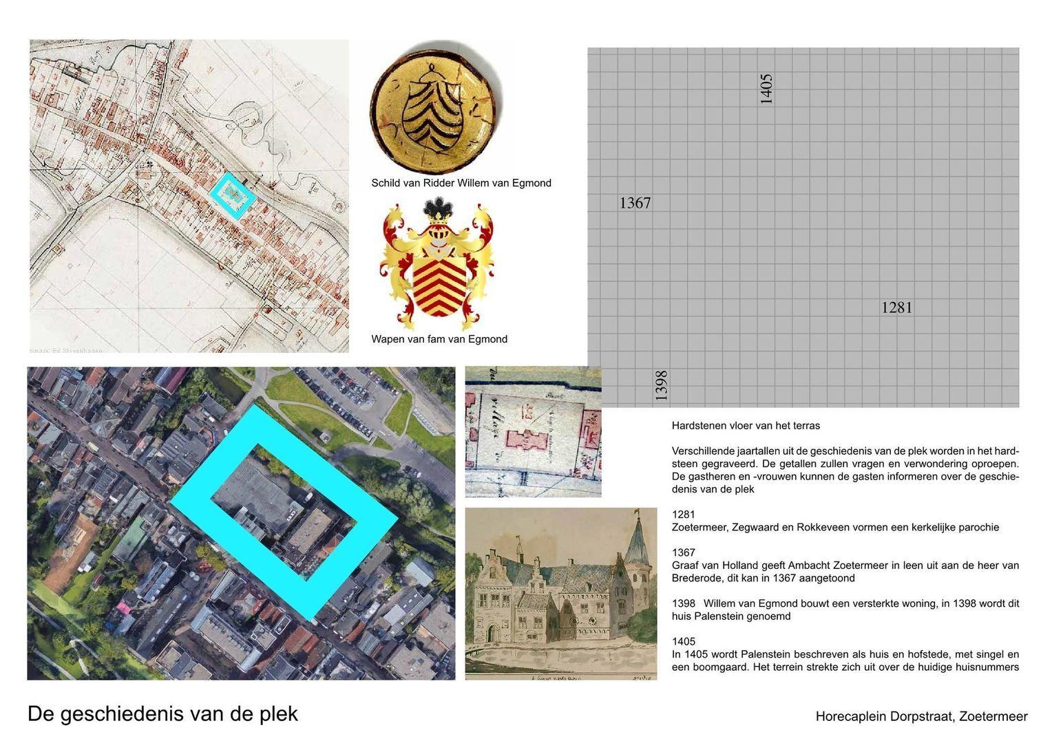 Dorpsstraat 114 B-E, Zoetermeer foto-14