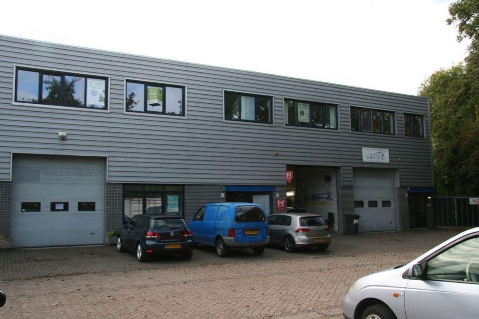 Populierendreef 990, Voorburg foto-0