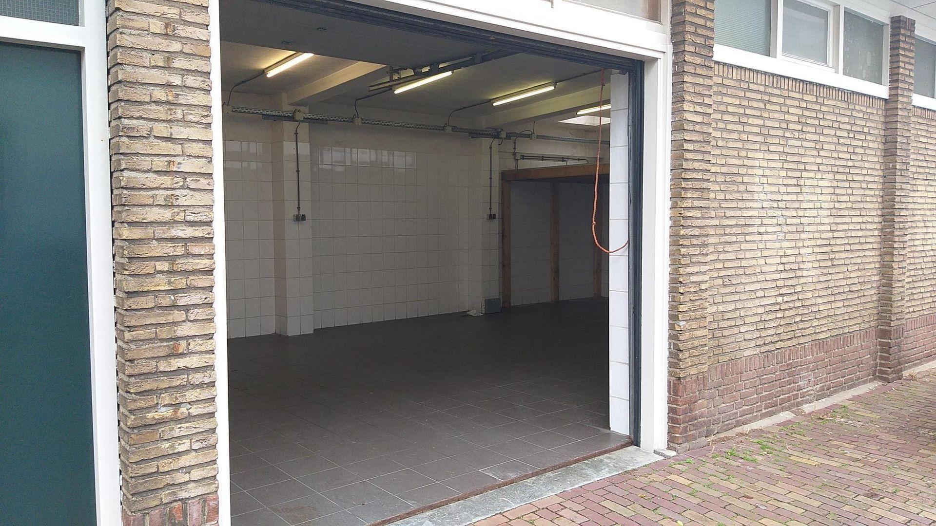Beijnenstraat 17, Voorburg foto-1
