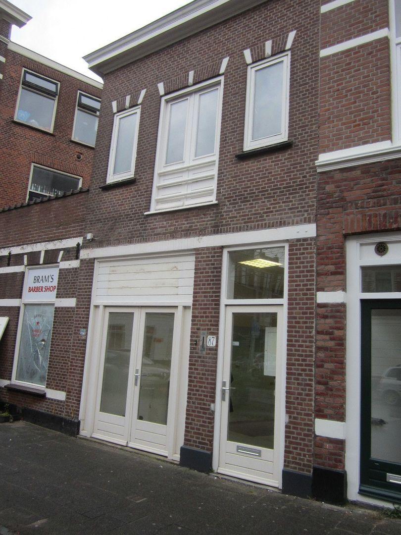 Beeklaan 87, Den Haag foto-0