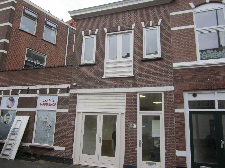 Beeklaan 87, Den Haag foto-1