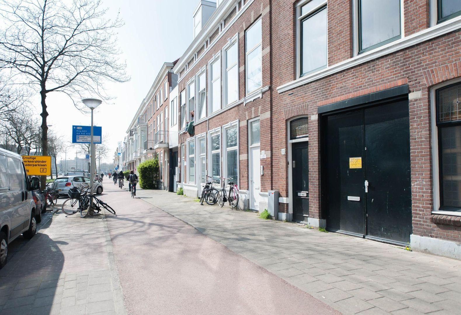 Loosduinseweg 611, Den Haag foto-1