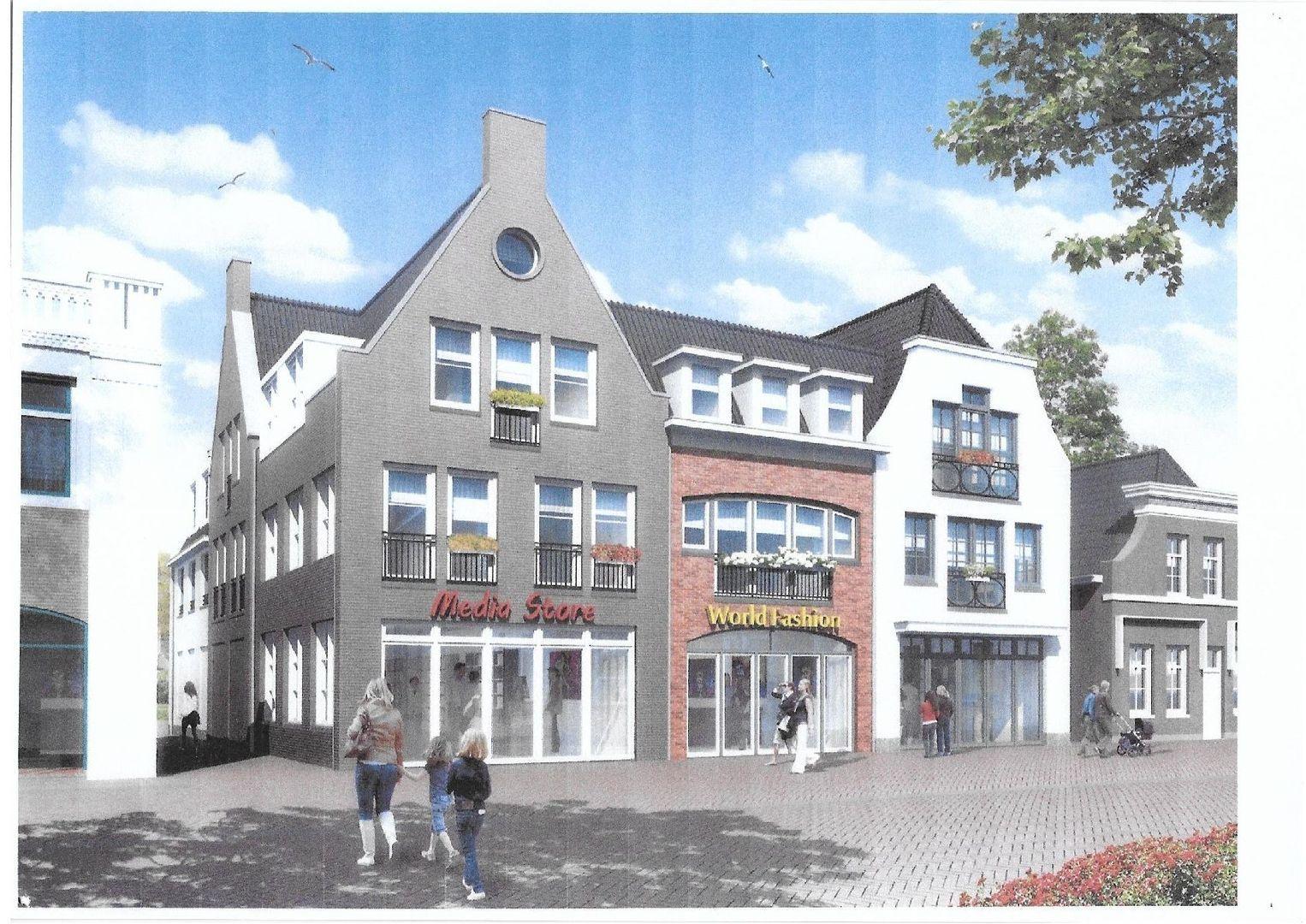 Dorpsstraat 127 c, Zoetermeer foto-2