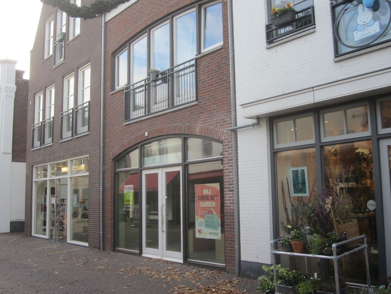 Dorpsstraat 127 c, Zoetermeer foto-1