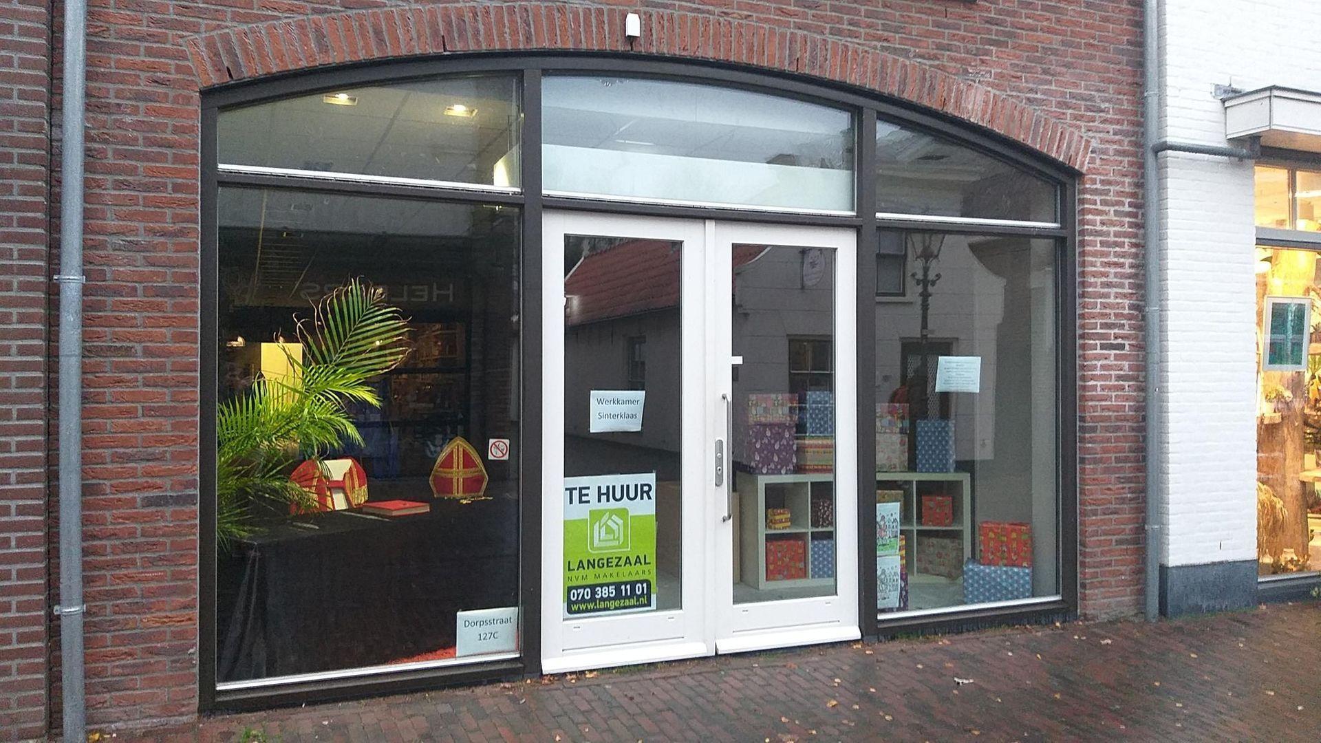 Dorpsstraat 127 c, Zoetermeer foto-0