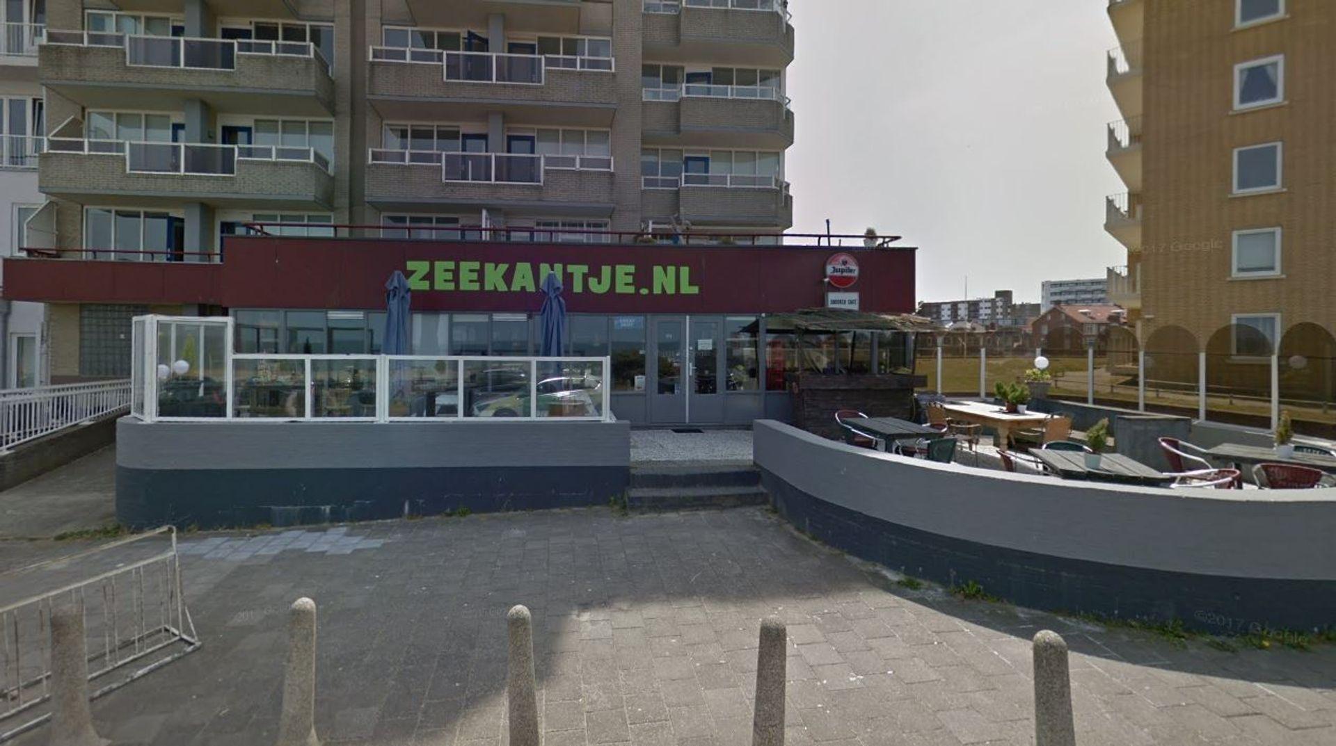 Zeekant 104 R, Den Haag foto-0