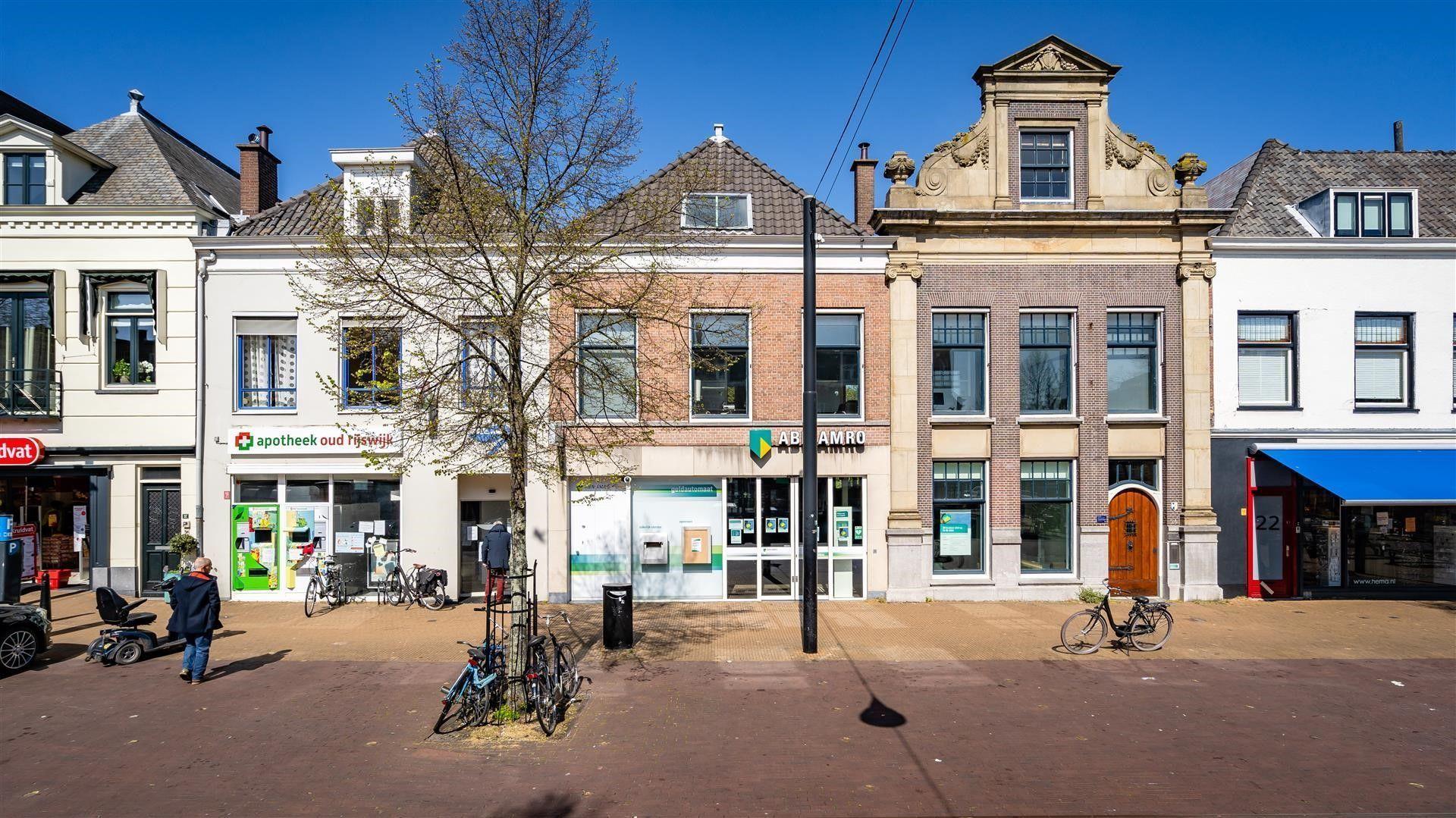 Herenstraat 24 -26, Rijswijk foto-1