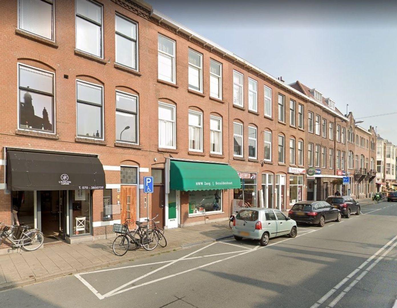 Theresiastraat 200, Den Haag foto-1