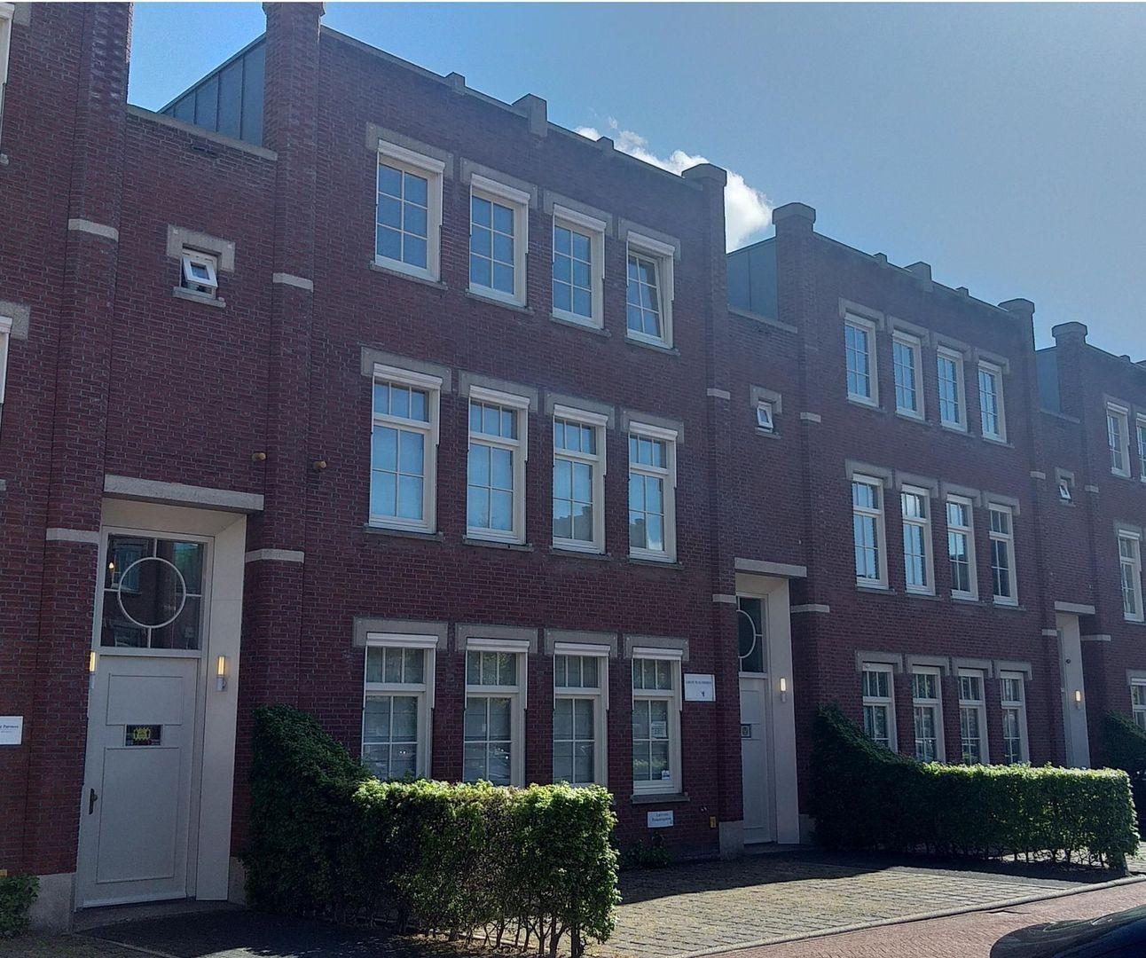 Laan van Zuid Hoorn 41, Rijswijk foto-1