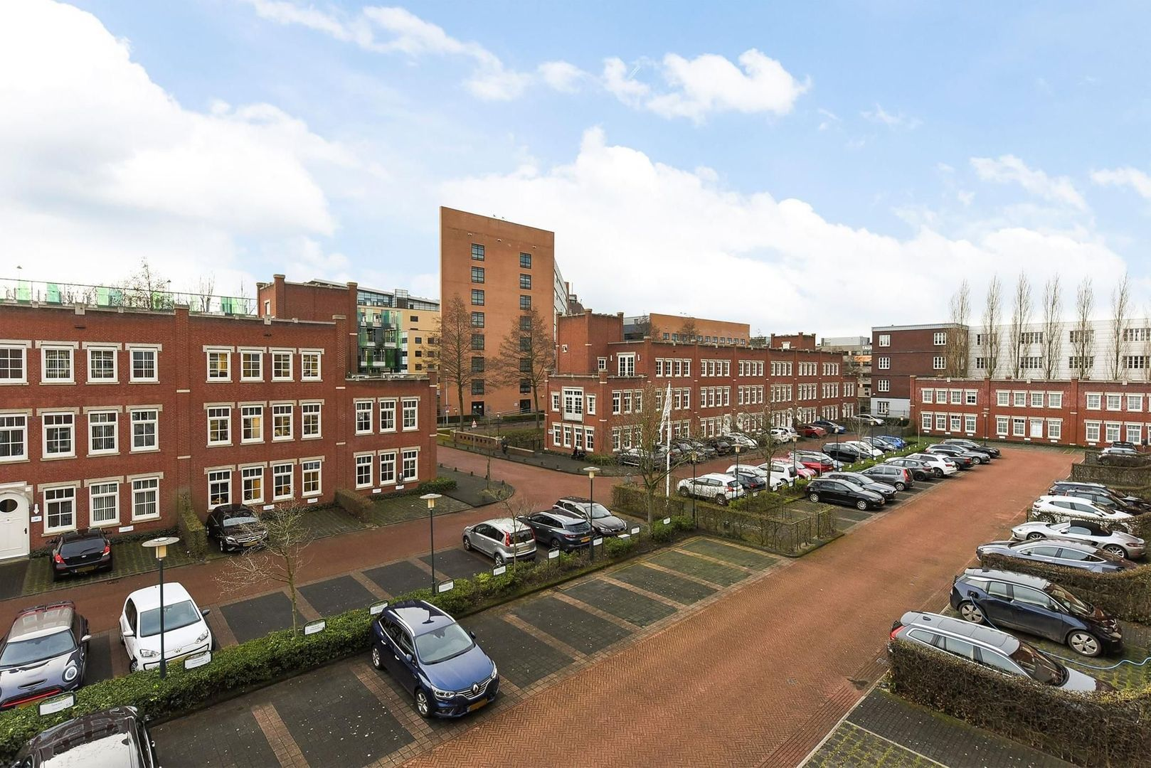 Laan van Zuid Hoorn 41, Rijswijk foto-2