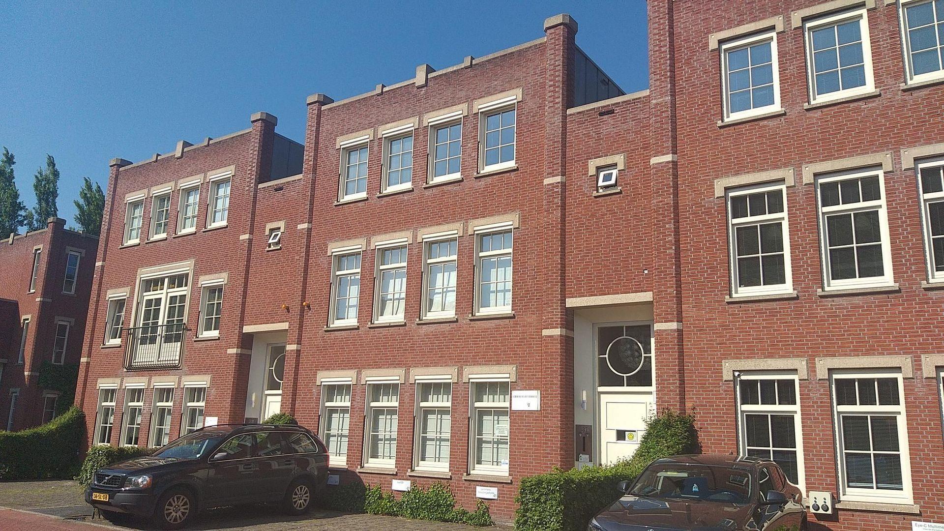 Laan van Zuid Hoorn 41, Rijswijk foto-0