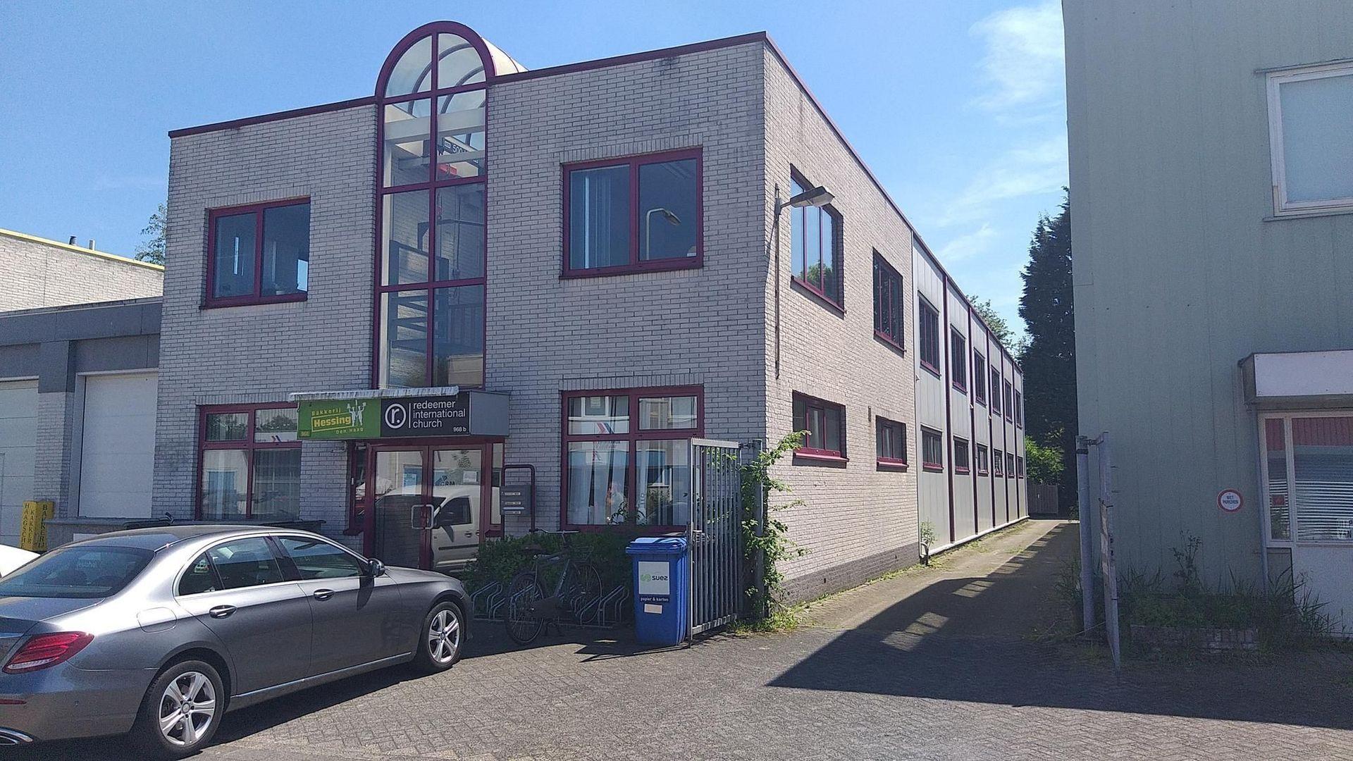 Populierendreef 968 C, Voorburg foto-3