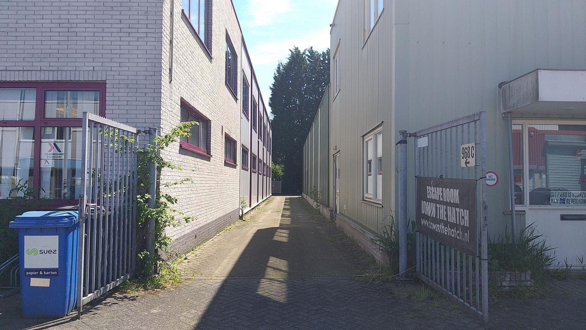 Populierendreef 968 C, Voorburg foto-2