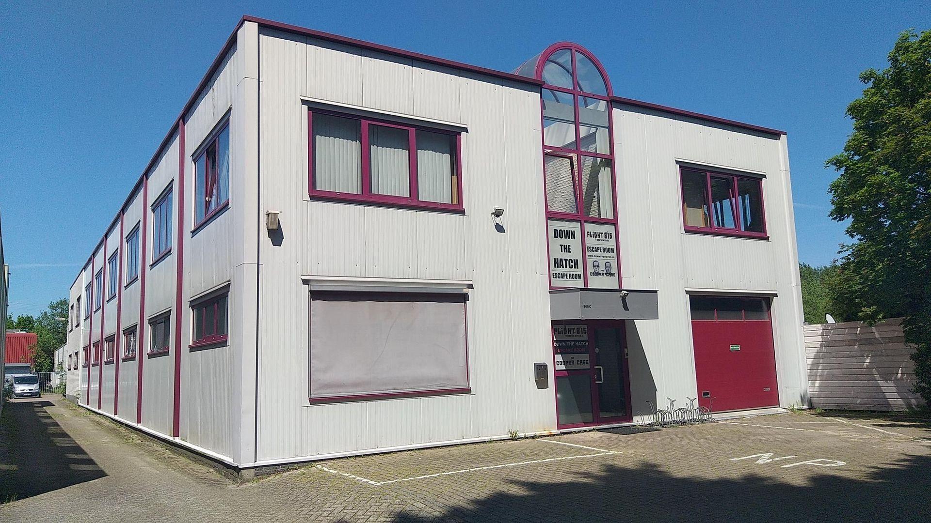 Populierendreef 968 C, Voorburg foto-0