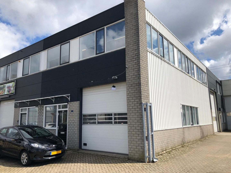 Radonstraat 277, Zoetermeer foto-1