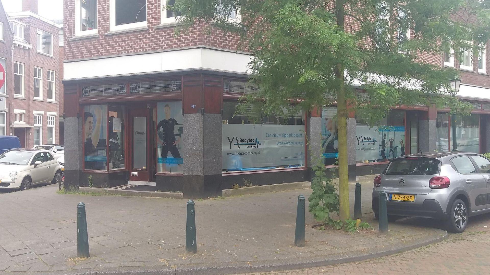 3e Louise de Colignystraat 129, Den Haag foto-1