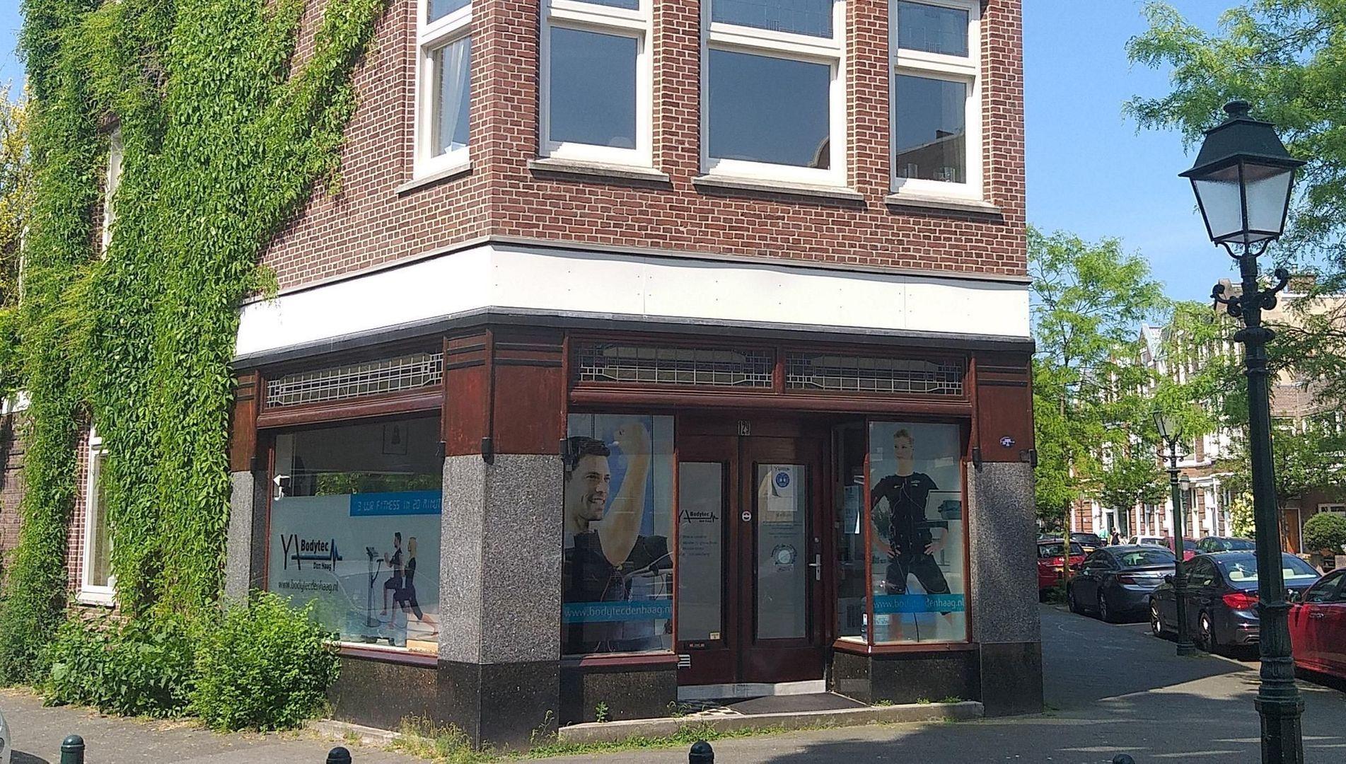 3e Louise de Colignystraat 129, Den Haag foto-0