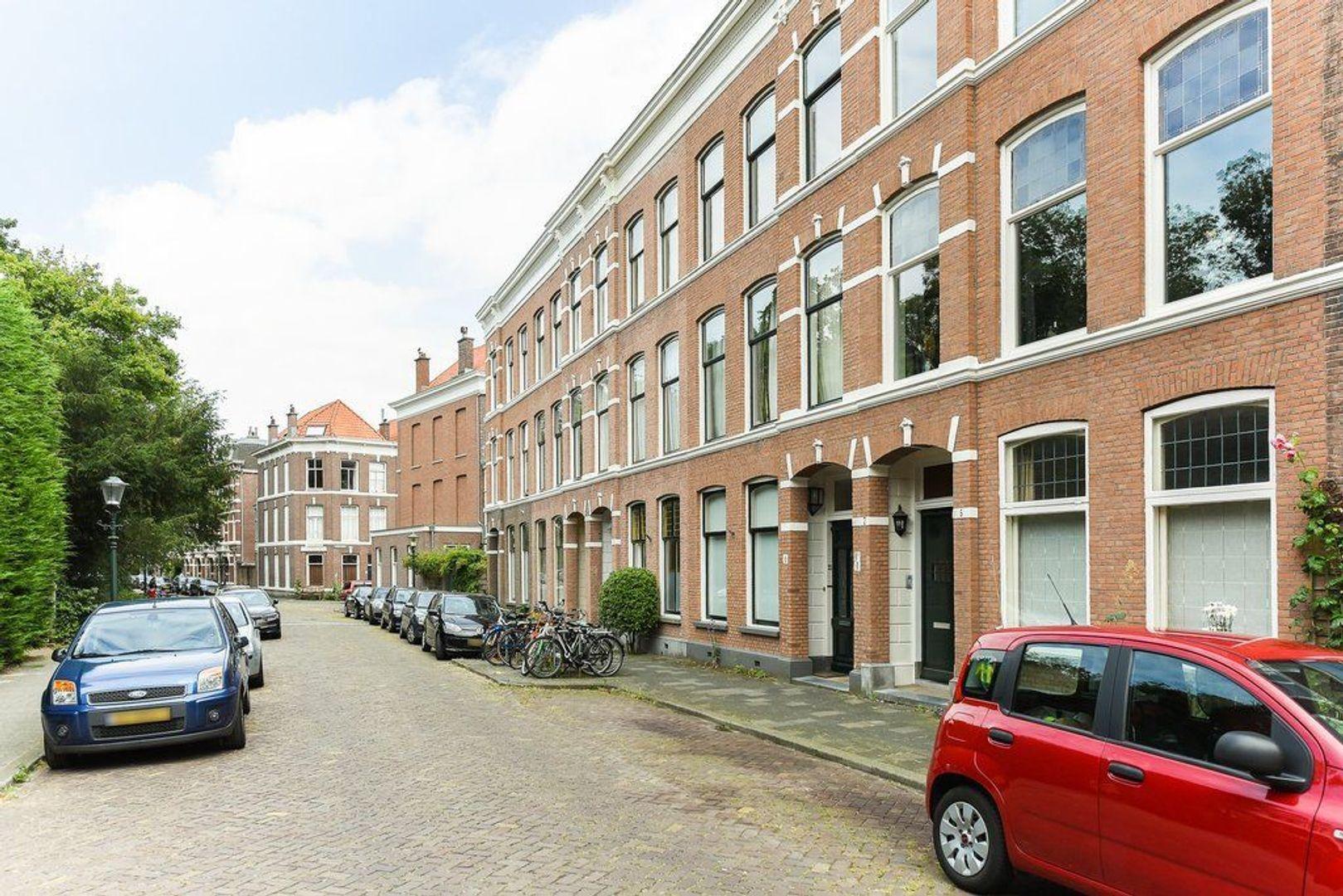 Delistraat 9 A, Den Haag foto-35