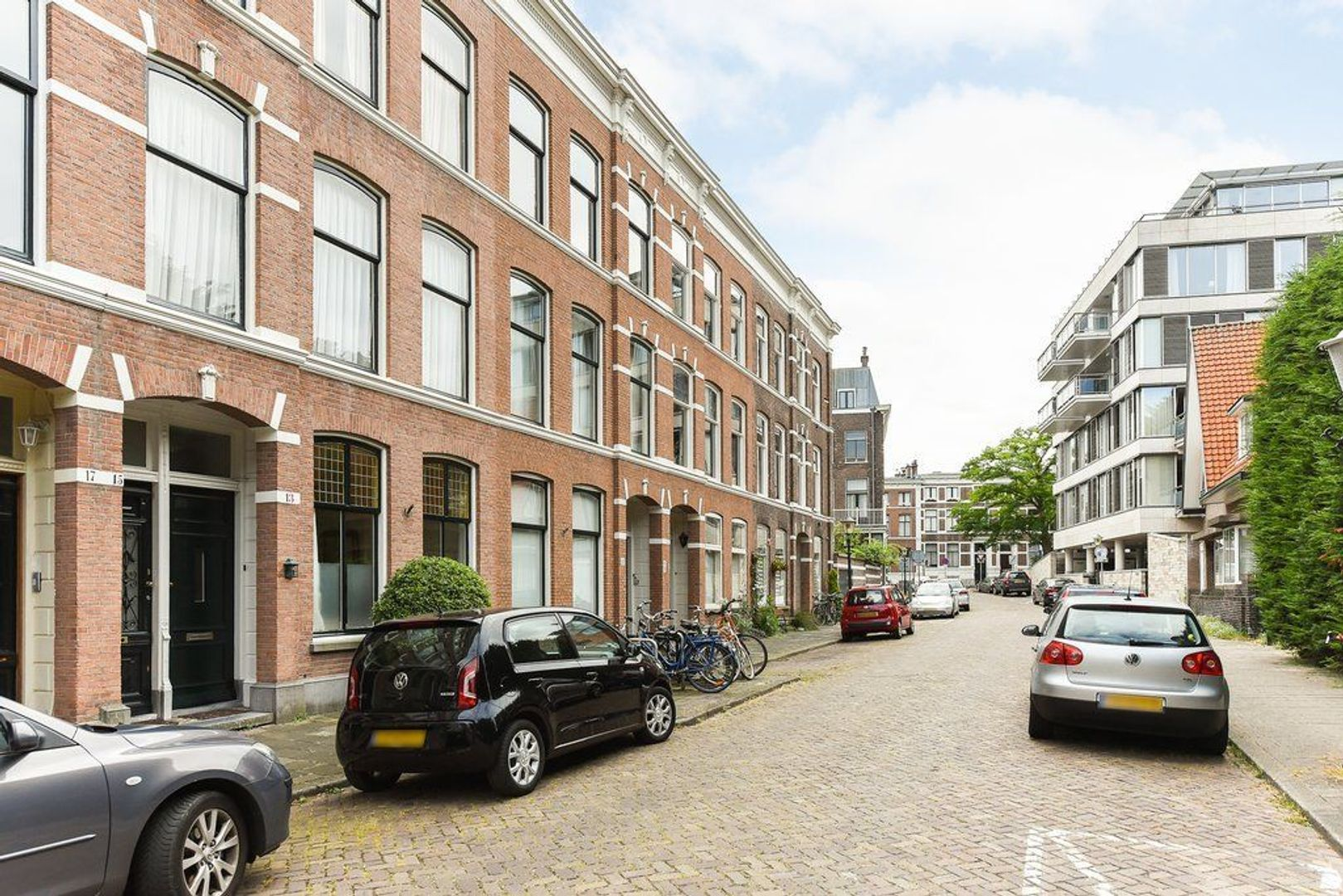 Delistraat 9 A, Den Haag foto-36
