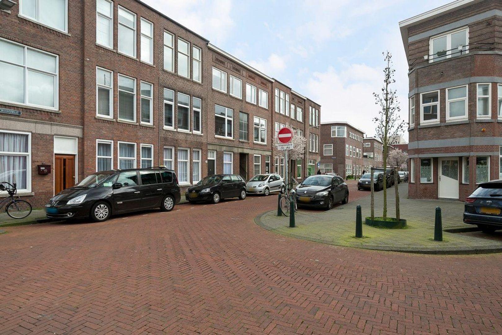 Hendrik Zwaardecroonstraat 214, Den Haag foto-3