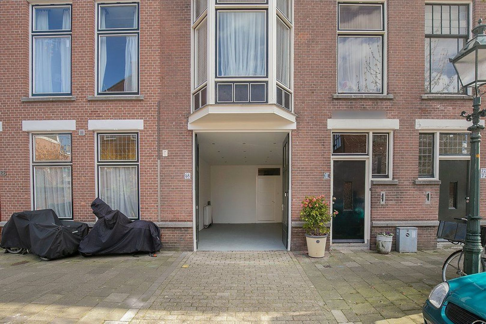 Joan Maetsuyckerstraat 68, Den Haag foto-1