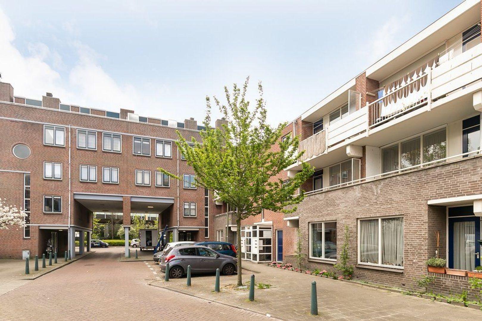 Charlotte de Bourbonstraat 179, Den Haag foto-4