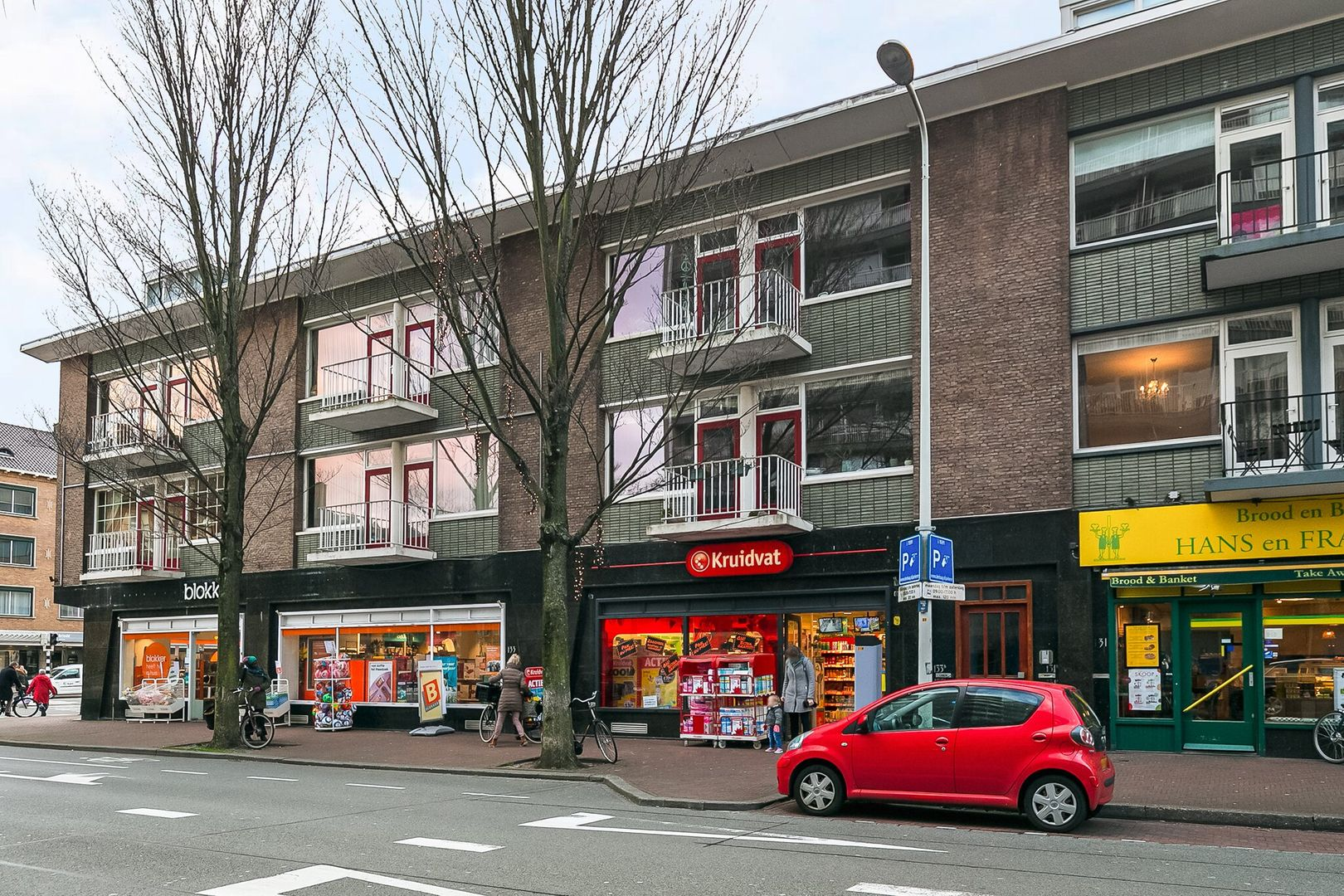 Theresiastraat 133 b, Den Haag foto-4