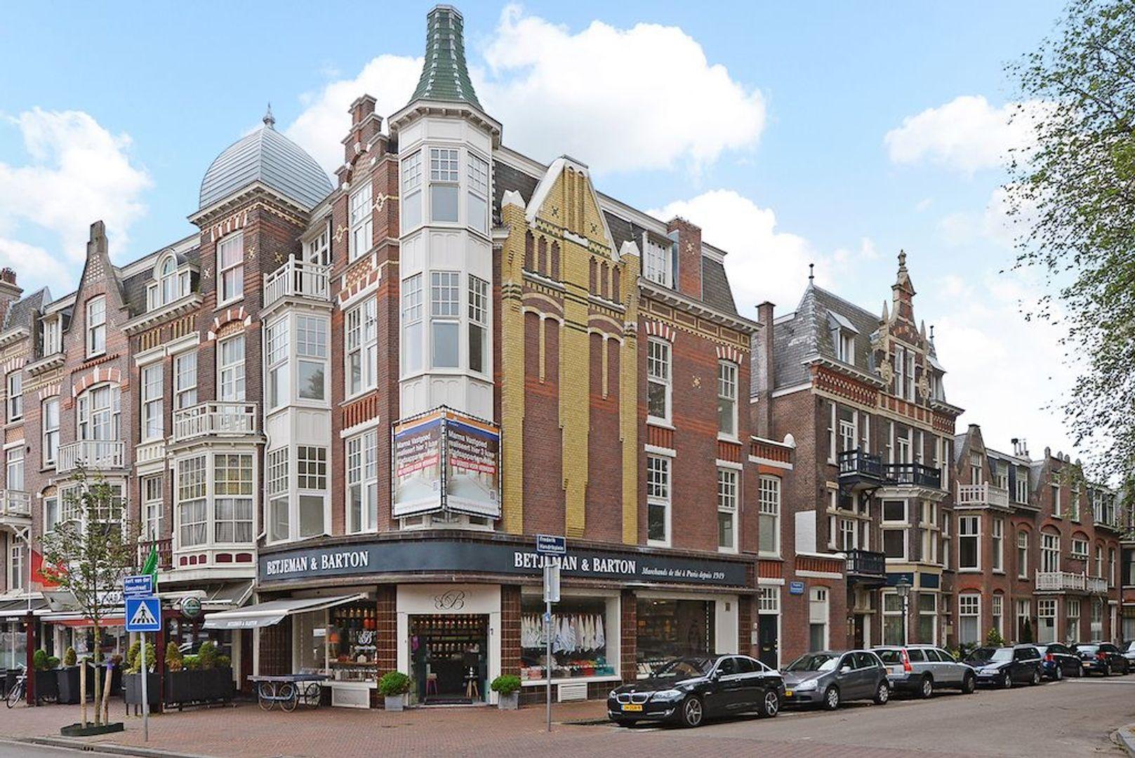 Frederik Hendrikplein 1 bis 1, Den Haag foto-16