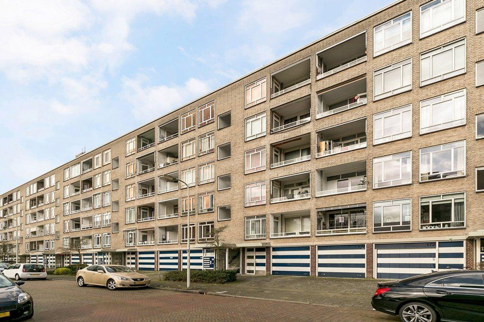 Smaragdhorst 170, Den Haag foto-0