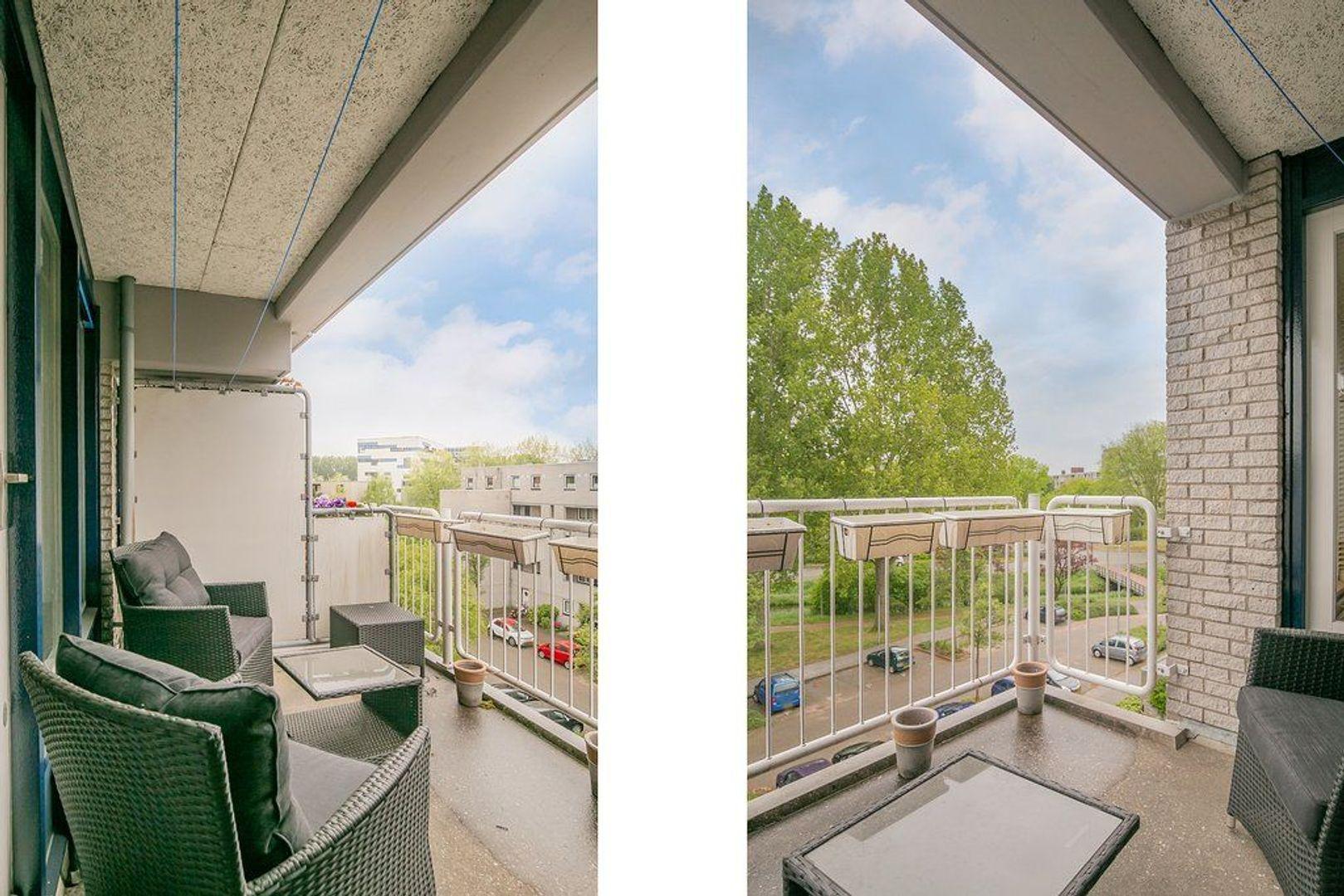 Grashof 217, Leidschendam foto-4