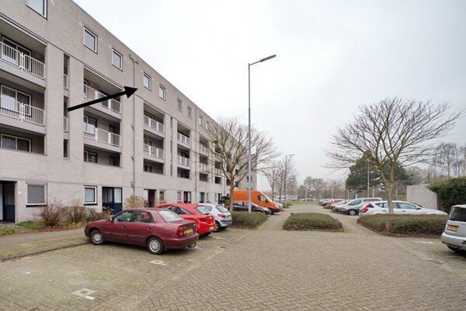 Grashof 217, Leidschendam foto-17
